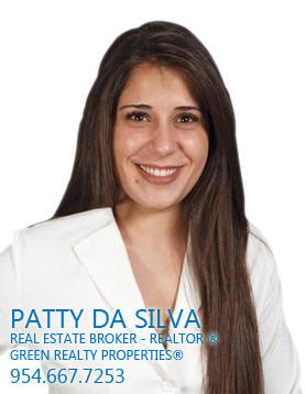 Patty Da Silva Broker - REALTOR
